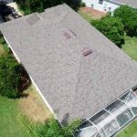 After Shingle Roof Installation Service