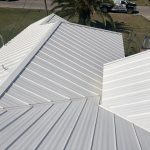 Complete Metal Roofing Project