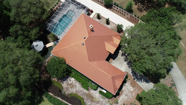 Residential Quality Roofing Project