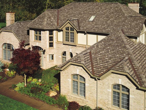 Top 6 Roofing Materials